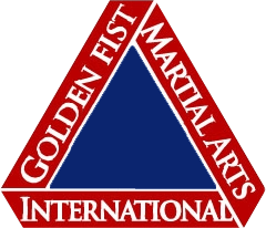 Golden Fist Martial Arts of Philadelphia NE LOGO