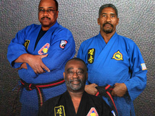 Philadelphia Martial Arts Gallery