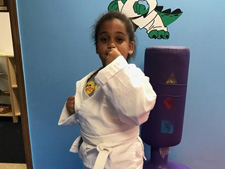 Wyncote Martial Arts Gallery